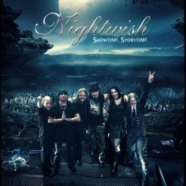Nightwish Showtine, Storytime CD2