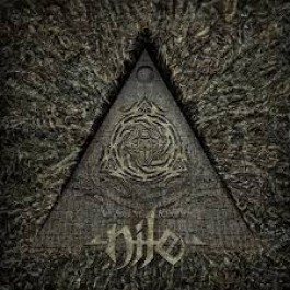 Nile What Should Not Be Unearthed CD