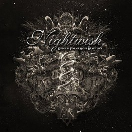 Nightwish Endless Forms Most Beautiful Limited CD2