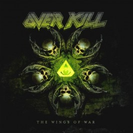 Overkill Wings Of Love Ltd. Digi CD