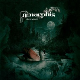 Amorphis Silent Waters LP2