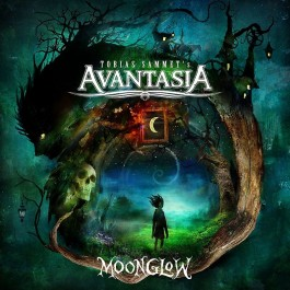 Avantasia Moonglow CD