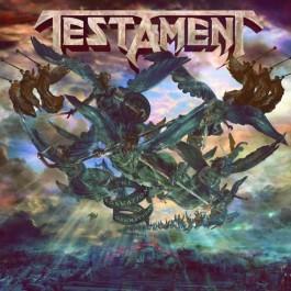 Testament Formation Of Damnation Limited LP+CD