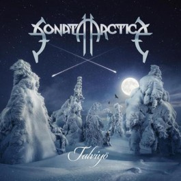 Sonata Arctica Talviyo CD