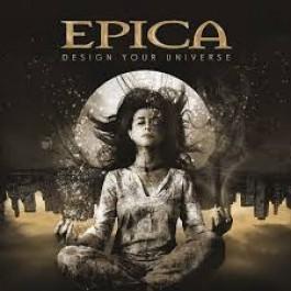 Epica Design Your Universe 10Th Anniversary CD2