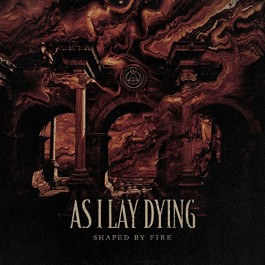 As I Lay Dying Shaped By Fire CD