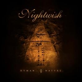 Nightwish Human Nature CD2