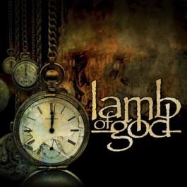 Lamb Of God Lamb Of God LP