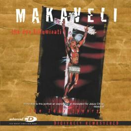 Makaveli 7 Day Theory CD