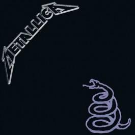 Metallica Metallica LP2
