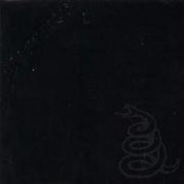 Metallica Metallica CD