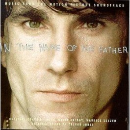 Soundtrack In The Name Of The Father CD