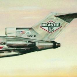 Beastie Boys Licensed To Ill CD