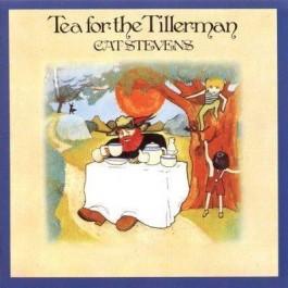 Cat Stevens Tea For The Tillerman Remasters CD
