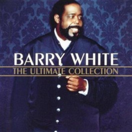 Barry White Ultimate Collection CD