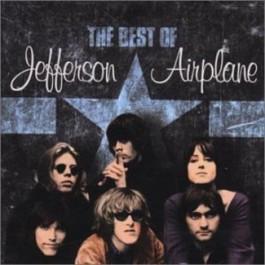 Jefferson Airplane The Best Of - Jefferson Airplane CD