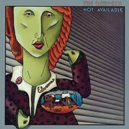 Residents Not Available CD
