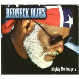 Mighty Mo Rodgers Redneck Blues CD