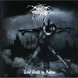 Darkthrone Cult Is Alive CD