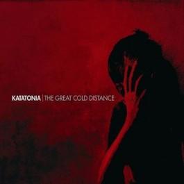 Katatonia Great Cold Distance CD