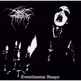 Darkthrone Transilvanian Hunger LP