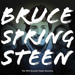 Bruce Springsteen 1973 Acoustic Radio Sessions Limited LP2