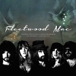 Fleetwood Mac Life Becoming A Landslide 1975 LP2
