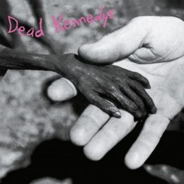 Dead Kennedys Plastic Surgery Disaster LP