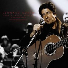 Leonard Cohen Upon A Smokey Evening Volume One LP2
