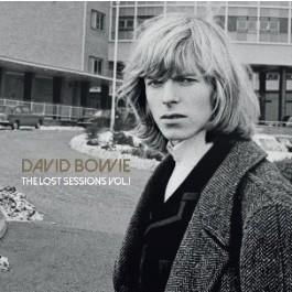 David Bowie Lost Sessions Vol. 1 LP2