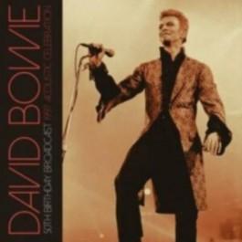 David Bowie 50Th Birthday Celebration 1997 Acoustic Celebration LP2