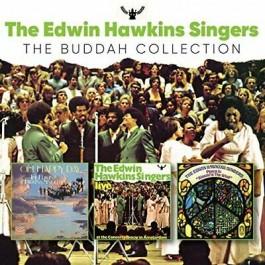 Edwin Hawkins Singers Buddah Collection CD2