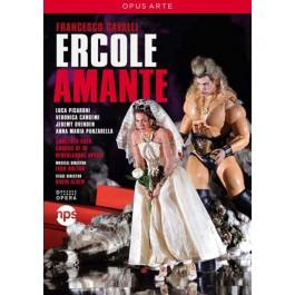Ivor Bolton Concerto Koln Cavalli Ercole Amante DVD2