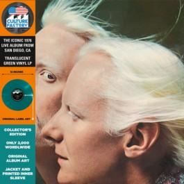 Johnny & Edgar Winter Together LP