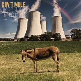 Govt Mule Dub Side Of The Mule CD