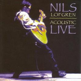 Nils Lofgren Acoustic Live CD