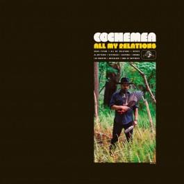 Cochemea All My Relations CD