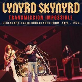Lynyrd Skynyrd Transmission Imposible Legendary Radio Broadcasts From The 1970S CD3