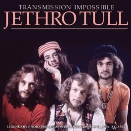 Jethro Tull Transmission Impossible Legendary Radio Broadcasts CD3