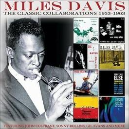 Miles Davis Classic Collaborations 1953-1963 CD4