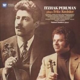Itzhak Perlman Plays Fritz Kreisler CD3