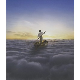 Pink Floyd Endless River CD+BLU-RAY