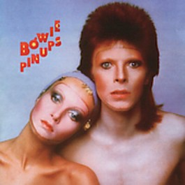 David Bowie Pinups Remaster 2015 CD