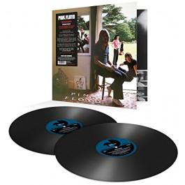 Pink Floyd Ummagumma 180Gr LP2