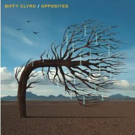 Biffy Clyro Opposites CD2+DVD