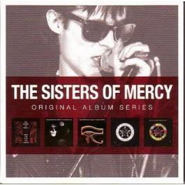 Sisters Of Mercy Original Album Series CD5