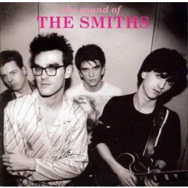 Smiths Sound Of The Smiths CD2