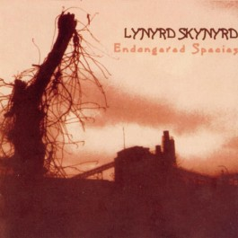 Lynyrd Skynyrd Endangered Species CD