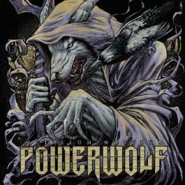 Powerwolf Metallum Nostrum CD