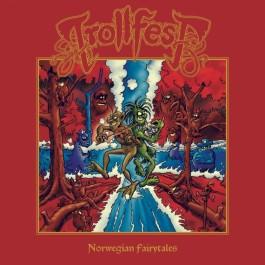 Trollfest Norwegian Fairytales CD